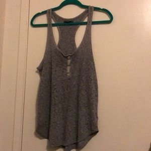 American eagle soft sparkle accept racer back
